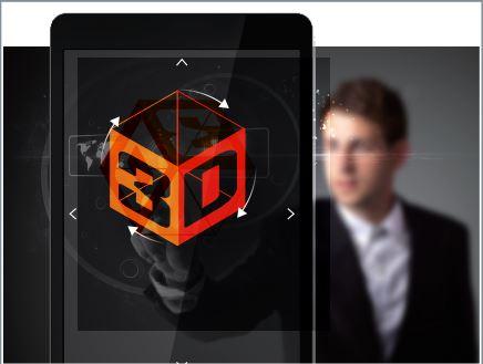 3D互動型錄多元應用